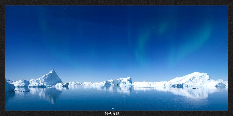 凯镁帝视P2.5显示屏84寸